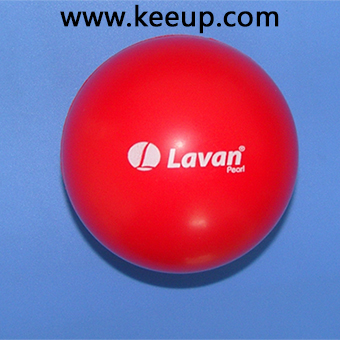 Customized size round PU foam stress reliver