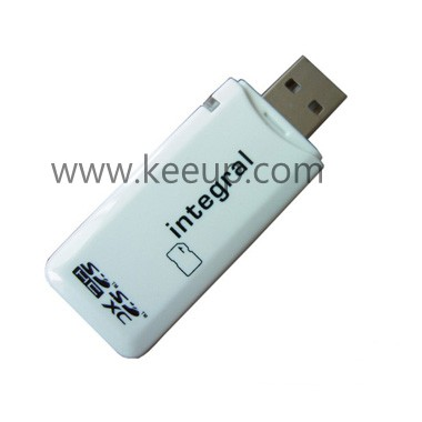 Customized USB Card Reader
