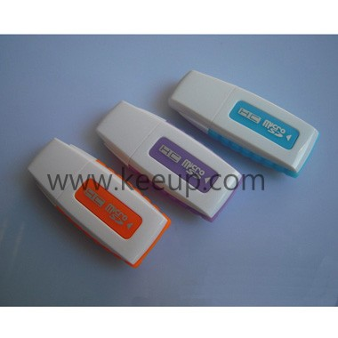 TF Smart Card Reader Driver