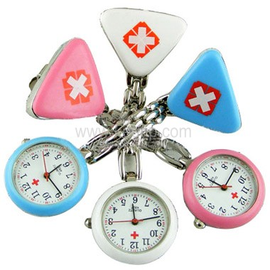 Medical FOB Nurse Watch